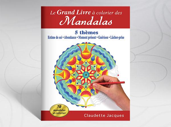 Mandala Claudette jacques – Nous sommes tous attendus